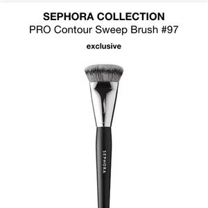 Sephora Pro Contour Sweep Brush